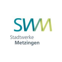Logo Firma Stadtwerke Metzingen in Metzingen