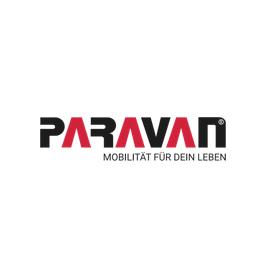 Paravan GmbH Logo