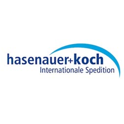 Logo Firma Hasenauer+Koch GmbH + CO. KG in Reutlingen