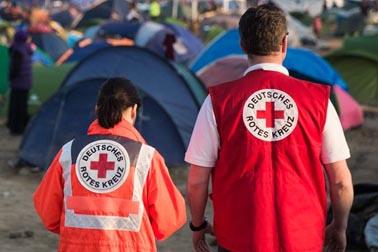 Deutsches Rotes Kreuz Firma