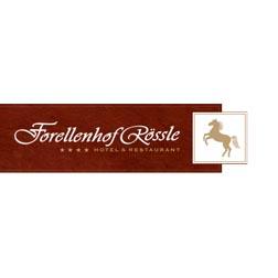 Hotel Restaurant Forellenhof Rössle Logo