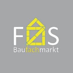 Logo Firma FS Baufachmarkt GmbH Sigmaringen in Sigmaringen