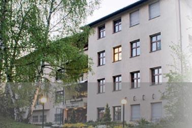 Caritasverband im Landkreis Sigmaringen e.V. –  Conrad-Gröber-Haus Firma