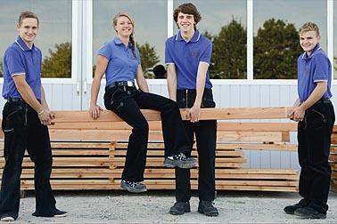 Holzbau Künstle Firma