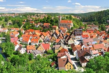 Stadt Veringenstadt Firma