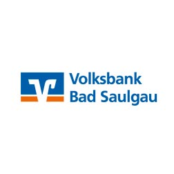 Logo Firma Volksbank Bad Saulgau - Ostrach in Ostrach