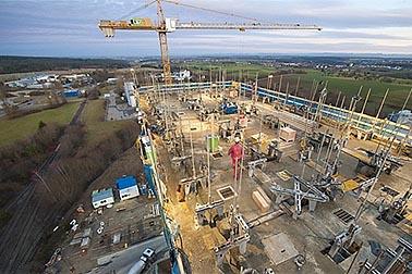 Josef Lieb GmbH Hoch- und Tiefbau Firma