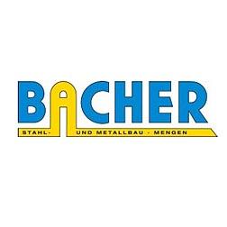 Bacher GmbH Stahl- und Metallbau