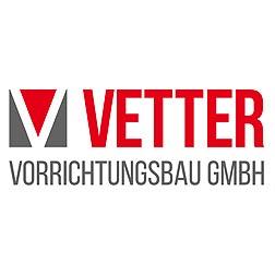 Vetter Vorrichtungsbau GmbH  Logo