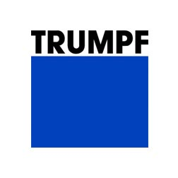 Logo Firma TRUMPF Werkzeugmaschinen GmbH + Co. KG in Hettingen