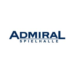 ADMIRAL ENTERTAINMENT GmbH Logo