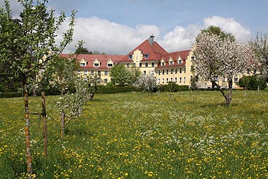 Stadt Gammertingen - Städtisches Altenpflegeheim St. Elisabeth Firma