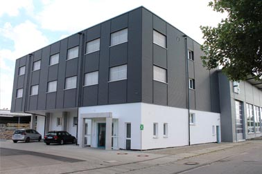 mts Maschinenbau GmbH Firma
