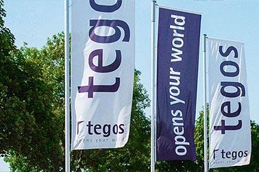 tegos GmbH & Co.KG  Firma