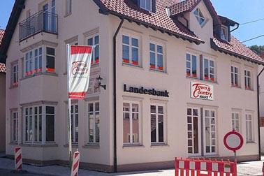 Schmid-Haus GmbH - Town & Country Lizenz-Partner  Firma