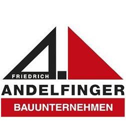 Logo Firma Bauunternehmen Friedrich Andelfinger  in Mengen