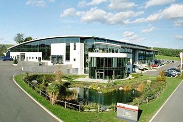 AMT Schmid GmbH & Co. KG Firma