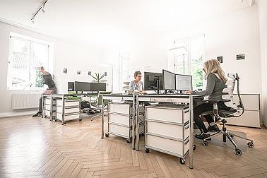 Gallick Steuerberatungsgesellschaft mbH & Co. KG  Firma