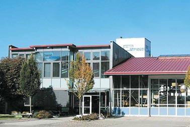 Fenster-Striegel GmbH Firma