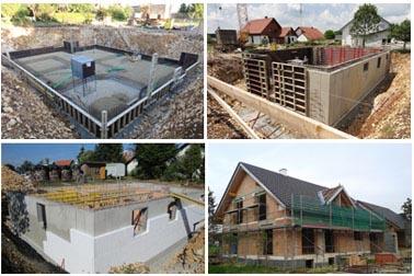Bauunternehmen Walter Stier  Firma