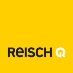 Logo Firma Georg Reisch GmbH & Co. KG in Bad Saulgau