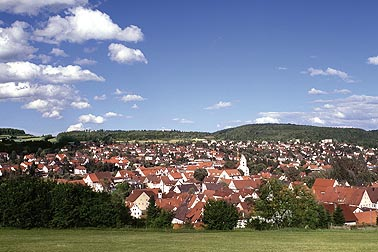 Stadt Gammertingen - Kindergärten Firma