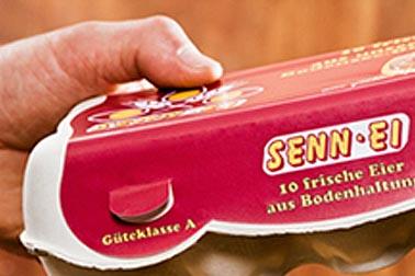 Senn GmbH & Co. KG Landwirtschaft Firma