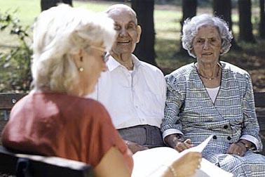 Haus für Senioren  Firma