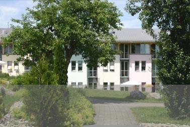 Caritasverband im Landkreis Sigmaringen e.V. – Hofgut Müller Firma