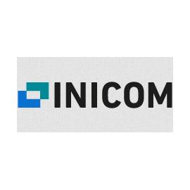 Logo Firma INICOM Service GmbH in Illmensee