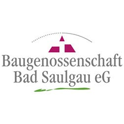 Logo Firma Baugenossenschaft Bad Saulgau eG in Bad Saulgau