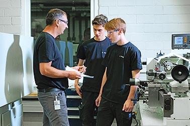 TRUMPF Werkzeugmaschinen GmbH + Co. KG Firma