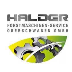 Logo Firma Forstmaschinen-Service Oberschwaben GmbH in Heudorf (Meßkirch)