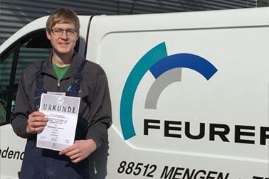 Feurer GmbH & Co. KG Firma