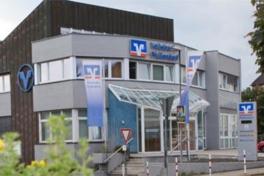 Volksbank Pfullendorf eG  Firma