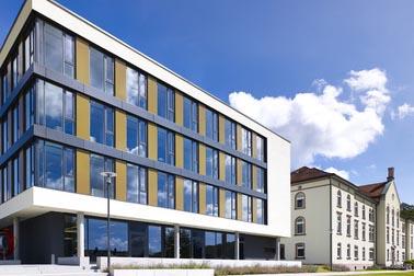 Landratsamt Sigmaringen  Firma