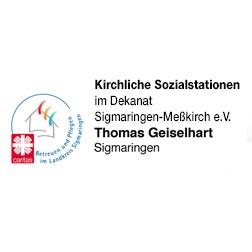 Sozialstation Thomas Geiselhart Logo