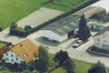 Georg Schuler Baugeschäft Firma