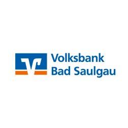 Logo Firma Volksbank Bad Saulgau - Mengen in Mengen