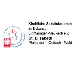 Logo Firma Sozialstation St. Elisabeth in Pfullendorf