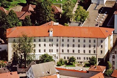Spitalpflege Pfullendorf  Firma