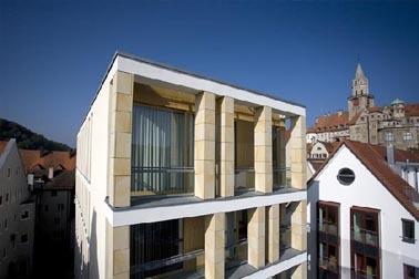 Stadt Sigmaringen Firma