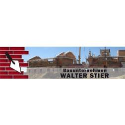 Bauunternehmen Walter Stier