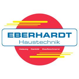 Logo Firma Eberhardt Haustechnik GmbH in Hohentengen