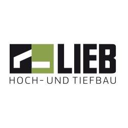 Logo Firma Josef Lieb GmbH Hoch- und Tiefbau in Gammertingen