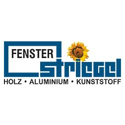 Logo Firma Fenster-Striegel GmbH in Bad Saulgau