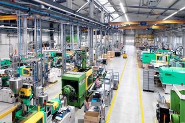 VEMA Werkzeug- und Formenbau GmbH Firma