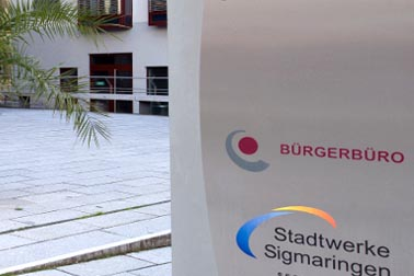 Stadtwerke Sigmaringen Firma