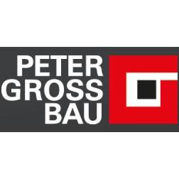 Peter Gross Tiefbau GmbH & Co. KG Logo