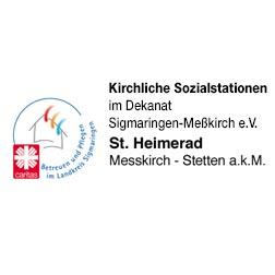 Sozialstation St. Heimerad